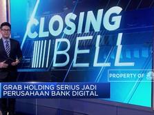 Grab Holding Serius Jadi Perusahaan Bank Digital