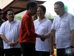 Pak Ahok, Dicari Pak Jokowi Nih.. Kok Nggak Ada?