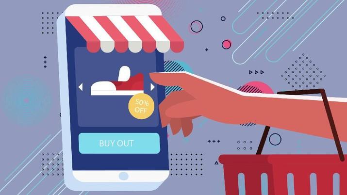 Tokopedia bisa saja di atas angin sebagai e-commerce terbesar di Indonesia. Namun bila lengah Shopee dan Lazada bisa menyalip dan kuasai pasar Indonesia.
