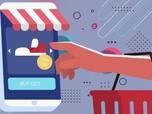 Hati-hati! Toko Online Langgar Bea Impor Bakal Kena Sanksi