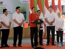 Pak Jokowi, Yakin Nih B30 Bisa Usir Hantu CAD?
