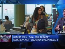 DKJ: Kualitas Industri Film Nasional Semakin Naik