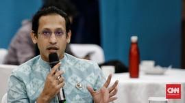 Nadiem Buat Lima Payung Hukum untuk Kebijakan Kampus Merdeka