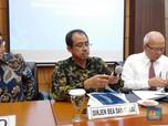 'Omnibus Law: Tak Perlu Izin DPR untuk Terapkan Cukai Baru'