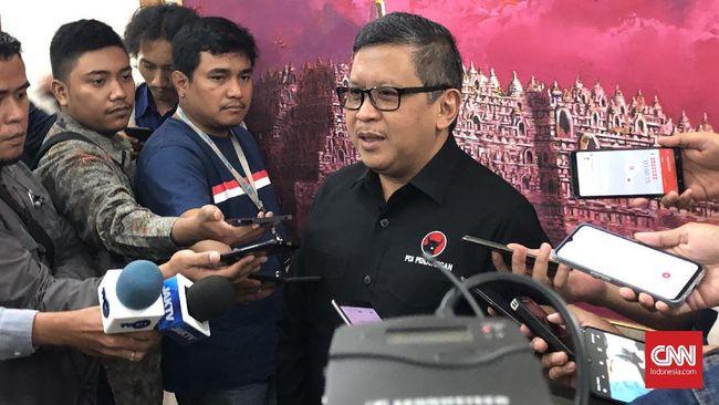 PDIP Tunda Umumkan 44 Calon Kepala Daerah karena Banjir