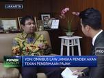Menakar Dampak Omnibus Law Bagi Penerimaan Pajak