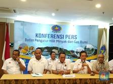 BPH Migas Pastikan Pasokan BBM Aman Saat Libur Nataru 2019