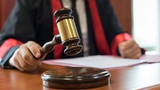 Hakim Ubah Status Jenis Kelamin Korban Salah Identifikasi