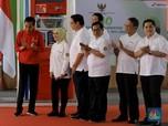 Pertamina Uji Coba Avtur Pakai Minyak Sawit Tahun Depan!