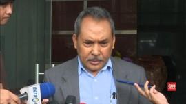 VIDEO: Dewas KPK Sindir Firli Soal Rangkap Jabatan