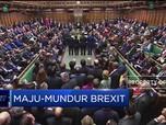 Tok! Parlemen Inggris Setujui Brexit per 31 Januari 2020