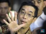 Erick Tunjuk Zulkifili Zaini Jadi Dirut PLN, Rudiantara Batal
