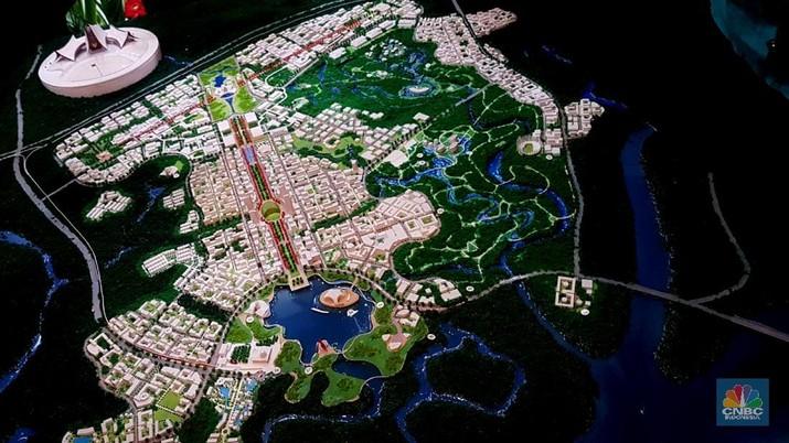 Rencana pemindahan Ibu Kota baru sudah pasti akan melibatkan Aparatur Sipil Negara (ASN) untuk ikut pindah.