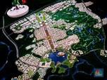 Proyek Ibu Kota Baru Lanjut Terus? Ini Penjelasan PUPR