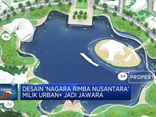 Mulai Juni Jakarta Tamat Jadi Ibu Kota RI, Trus Jadi Apa?