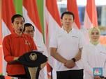 Hanya Jokowi yang Bisa Binasakan 'Bensin Kotor' Premium