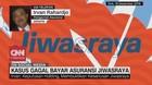 VIDEO: Kasus Gagal Bayar Asuransi Jiwasraya
