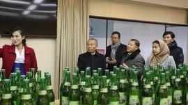 Indonesia Kepincut Impor Bir Korea Utara