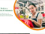 Aplikasi Pinang BRI Agro Salurkan Pinjaman Rp 28 Miliar