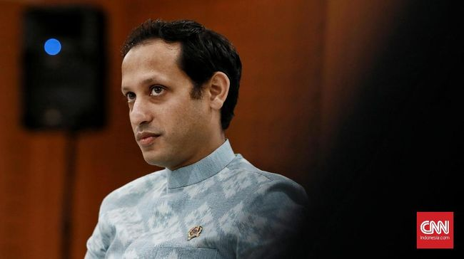 PTS pada Nadiem: SKS Ditukar Magang Matikan Kampus Swasta