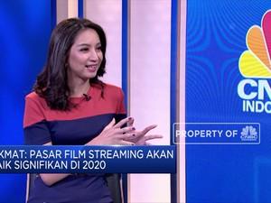 DKJ: Keragaman & Mudu Produksi, Tantangan Industri Film RI