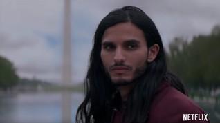 Messiah, Serial Netflix Soal 'Dajal' Tuai Kontroversi