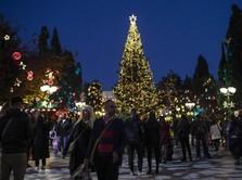 Libur Akhir Tahun Batal, Cuti Bersama Cuma 24 Desember?