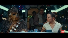 VIDEO: 5 Besar Box Office Hollywood Pekan Ini, Star Wars
