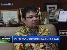 DJP: Kepatuhan Jadi PR Optimalisasi Penerimaan Pajak di 2020
