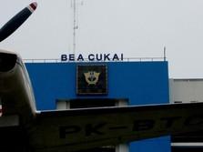 Kacau! Ada Kapal RI Ketahuan Ngoplos BBM ke Singapura