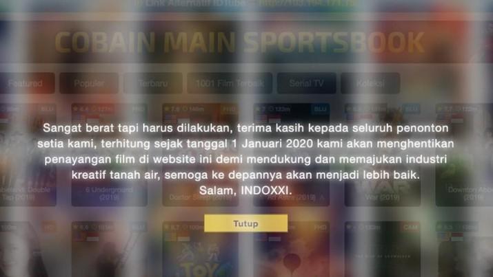 Serupa IndoXXI, Situs Ini Punya Koleksi Melebihi Netflix!