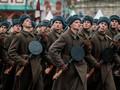 Akhir Tahun, RI-Rusia Gelar Latihan Perang di Laut Jawa