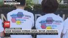 VIDEO: Nasib Nasabah Korban Gagal Bayar Jiwasraya