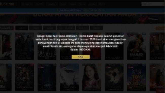 indoxxi film india
