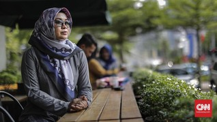 Kisah Dwi, Korban Bom Thamrin yang Berdamai dengan Dendam