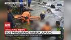 VIDEO: Bus Penumpang Masuk Jurang di Sumsel, 25 Orang Tewas