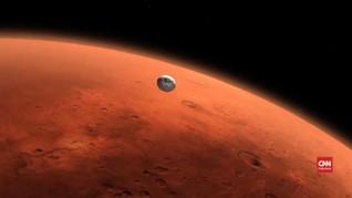 VIDEO: Ramai-ramai ke Mars pada 2020