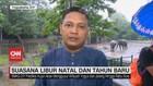 VIDEO: Libur Natal dan Tahun Baru di Bali & Yogyakarta