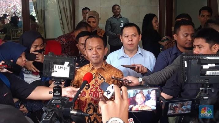 2019, Investasi Asing Tak Capai Target & Tenaga Kerja So-so