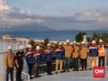 BPH Migas Inspeksi BBM di Maumere