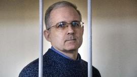 Rusia Perpanjang Masa Tahanan Eks Marinir AS