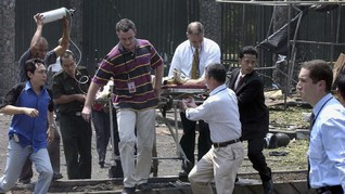 Menanti Negara dalam Pemulihan Fisik dan Psikis Korban Teror