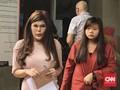 Pengusaha Dita Soedarjo Kunjungi Tersangka Suap Garuda di KPK