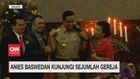 VIDEO: Anies Baswedan Kunjungi Sejumlah Gereja di Jakarta
