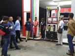 BPH Migas Pastikan Pasokan BBM di SPBU Maumere Aman