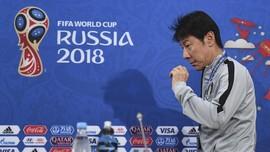Gaji Shin Tae Yong Setara Luis Milla di Timnas Indonesia