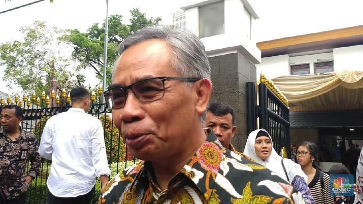Persoalan gagal bayar PT Asuransi Jiwasraya (Persero) yang mencapai Rp 12,4 triliun sudah masuk ranah hukum.