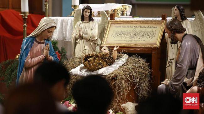 21 Jemaat Gereja Prancis Keracunan Karbon Monoksida saat Misa