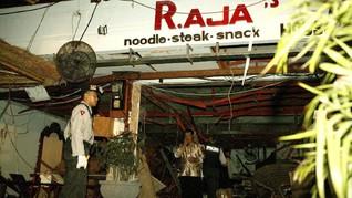 Korban Bom Bali II, 14 Tahun Bersama Pecahan Logam di Tubuh