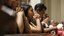 Sebagian Gereja Jakarta Terapkan Ibadah Online dan Streaming